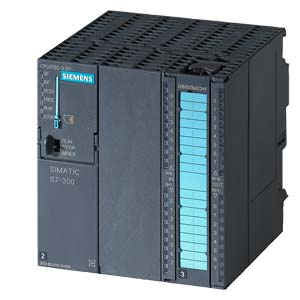 Контроллер Siemens