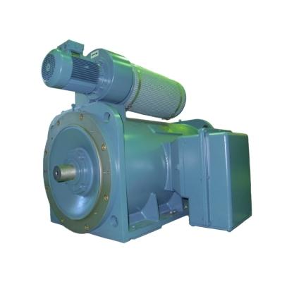 Асинхронный электродвигатель Schorch DQ7355L-BZ83Z-Z
